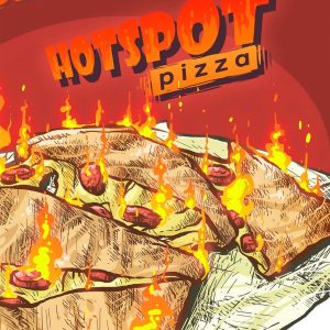 Menu Baru Hotspot Pizza From Panties Pizza Hotspot Pizza Menu Panties Pizza Baru