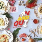 Upgrade Your Mood With In And Out Topping Let's Upgrade Your Mood with In and Out Topping Menu Baru News Pizza Slide
