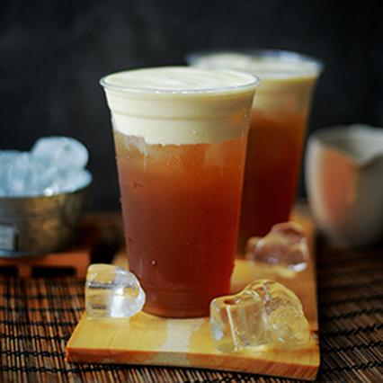Cheerse Tea