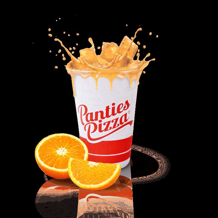 ORANGE Soda Orange