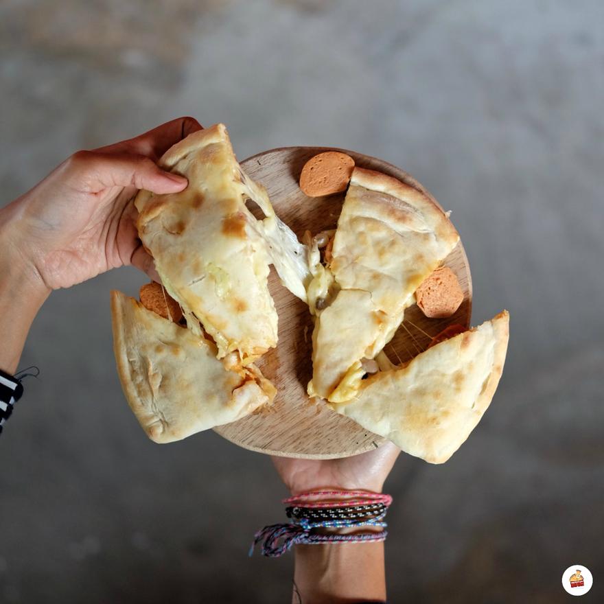 Hotspot Pizza