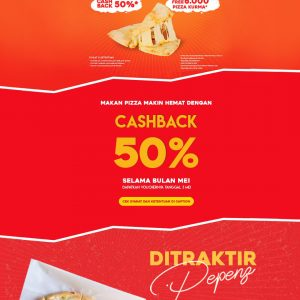 Bi6 Deal Panties Pizza The 6th Anniversary P Bi6 Deal The 6th Anniversary Panties Pizza Indonesia
