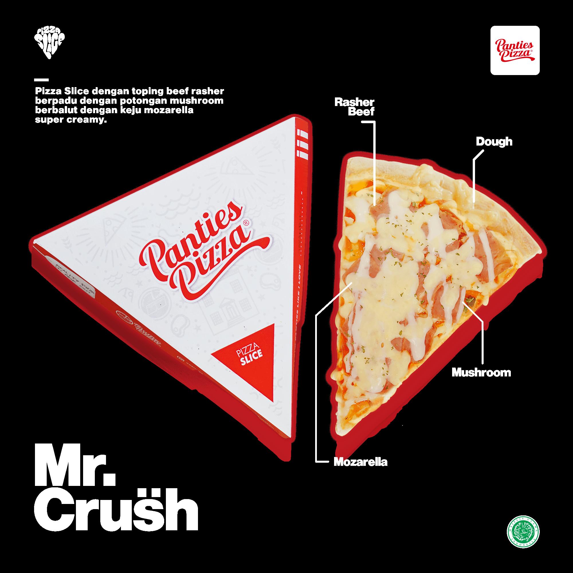 Mr Crush